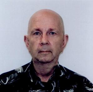 Kevin B. Murphy
